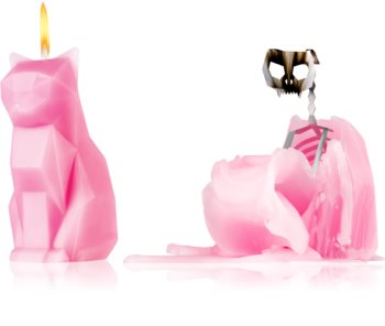 54 Celsius PyroPet KISA (Cat) scented candle