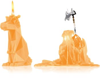 54 Celsius PyroPet DREKI (Dragon) świeczka zapachowa
