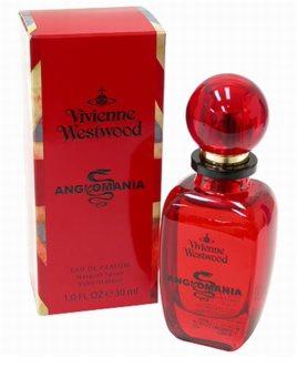Vivienne Westwood Anglomania parfumovaná voda pre ženy 50 ml