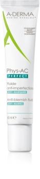 A-Derma Phys-AC Perfect Korrigeringsvätska För fet och problematisk hud