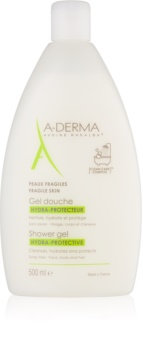 A-Derma Hydra-Protective Moisturizing Shower Gel