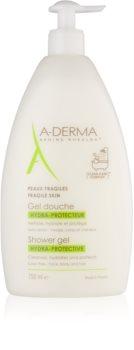 A-Derma Hydra-Protective gel de duche hidratante