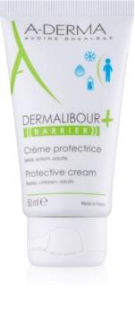 A-Derma Dermalibour+ защитен крем против действието на външни фактори