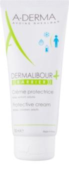 A-Derma Dermalibour+ crema protectora contra  influencias externas