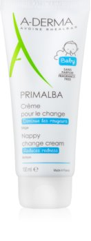A-Derma Primalba Baby Nappy Rash Cream for Babies