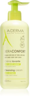 A-Derma Xeraconfort Cleansing Cream For Very Dry Skin