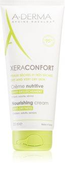 A-Derma Xeraconfort výživný krém pro velmi suchou pokožku