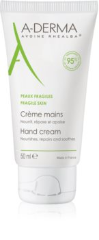 A-Derma Original Care Restoring Cream for Hands