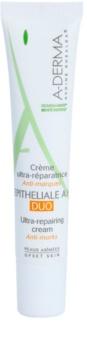 A-Derma Epitheliale A.H. Duo Ultra-reparerande kräm mot märken och sår för ansikte och kropp