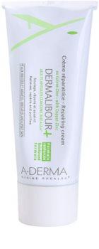 A-Derma Dermalibour+ crème régénérante pour peaux irritées