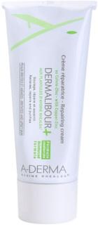 A-Derma Dermalibour+ regeneráló krém az irritált bőrre