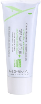 A-Derma Dermalibour+ Restoring Cream For Irritated Skin