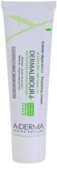 A-Derma Dermalibour+ crema regeneradora para pieles irritadas