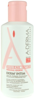 A-Derma Derm´Intim Intimate hygiene gel pH 5,5
