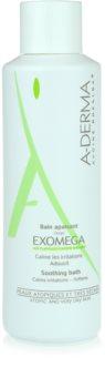 A-Derma Exomega bagno rilassante per per pelli molto secche, sensibili e atopiche