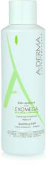 A-Derma Exomega Lindrende bad Til meget tør sensitiv og atopisk hud