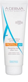 A-Derma Protect AH Reparerande after sun-lotion