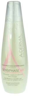 A-Derma Sensiphase AR Cleansing Gel for Sensitive, Redness-Prone Skin