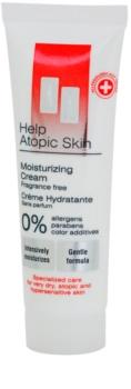 AA Cosmetics Help Atopic Skin Feuchtigkeitscreme Nicht parfümiert