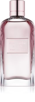 Abercrombie & Fitch First Instinct eau de parfum hölgyeknek