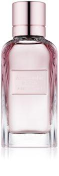 Abercrombie & Fitch First Instinct eau de parfum da donna