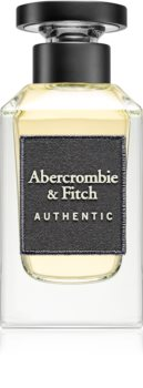 Abercrombie & Fitch Authentic eau de toilette for Men
