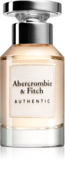 Abercrombie & Fitch Authentic Eau de Parfum Naisille