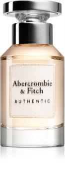 Abercrombie & Fitch Authentic Eau de Parfum para mujer