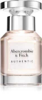 Abercrombie & Fitch Authentic parfemska voda za žene
