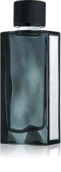 Abercrombie & Fitch First Instinct Blue toaletní voda pro muže