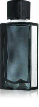 Abercrombie & Fitch First Instinct Blue Eau de Toilette pentru bărbați