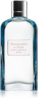Abercrombie & Fitch First Instinct Blue eau de parfum για γυναίκες