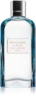Abercrombie & Fitch First Instinct Blue parfumovaná voda pre ženy