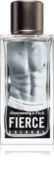 Abercrombie & Fitch Fierce Eau de Cologne til mænd