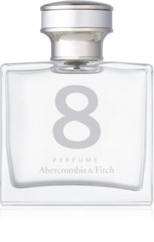 Abercrombie & Fitch 8 eau de parfum para mulheres 50 ml