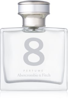 Abercrombie & Fitch 8 parfemska voda za žene 50 ml