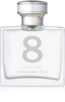 Abercrombie & Fitch 8 parfumska voda za ženske 50 ml