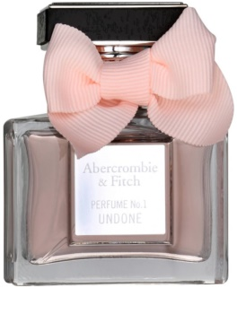 Abercrombie & Fitch Perfume No. 1 Undone