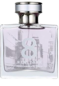 Abercrombie & Fitch 8 New York parfumska voda za ženske 50 ml