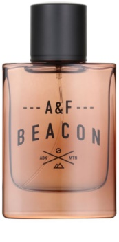 Abercrombie & Fitch A & F Beacon agua de colonia para hombre 50 ml