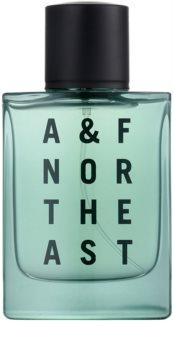 Abercrombie & Fitch A & F Northeast eau de cologne para homens 50 ml
