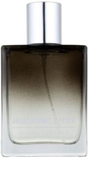 Abercrombie & Fitch Alpine Weekend agua de colonia para hombre 50 ml