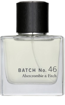 Abercrombie & Fitch Batch No. 46 kolínska voda pre mužov