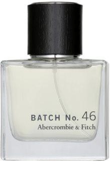 Abercrombie & Fitch Batch No. 46 woda kolońska dla mężczyzn
