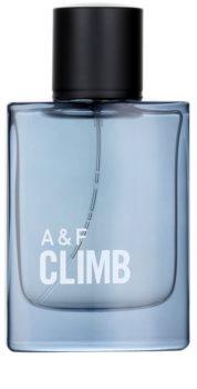 Abercrombie & Fitch A & F Climb Eau de Cologne for Men