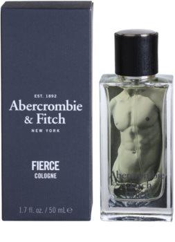Abercrombie & Fitch Fierce Eau de Cologne für Herren