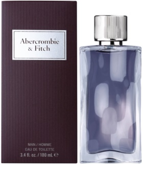 Abercrombie & Fitch First Instinct eau de toillete για άντρες