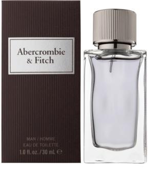 Abercrombie & Fitch First Instinct eau de toillete για άντρες
