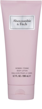 Abercrombie & Fitch First Instinct testápoló tej hölgyeknek 200 ml