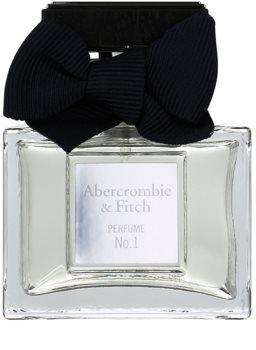 Abercrombie & Fitch Perfume No. 1 Eau de Parfum for Women